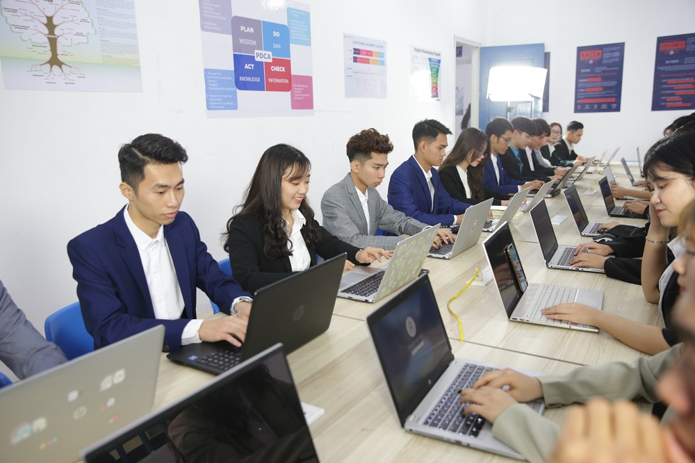 Những công cụ sử dụng máy tính giám đốc nhân sự cần phải biết