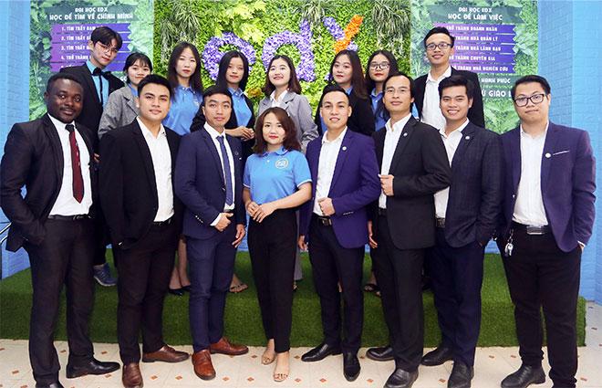 Nhập hàng Trung Quốc nhanh chóng với dịch vụ của edX