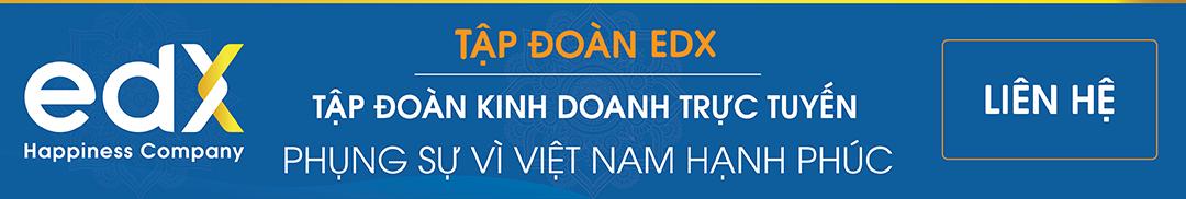 Tap doan edX - Phung su vi Viet Nam Hanh Phuc